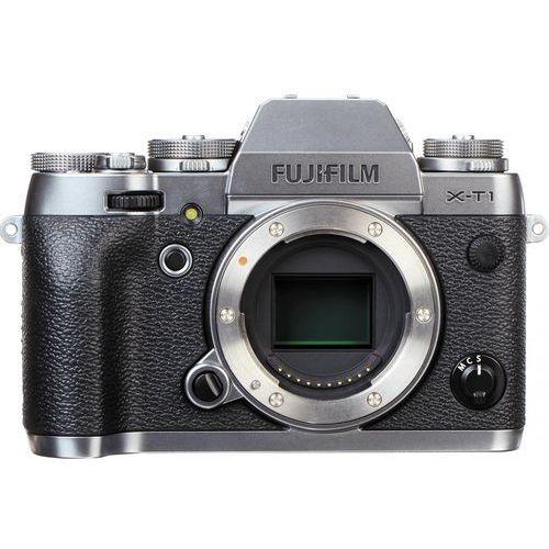 FinePix XT1 marki FujiFilm - aparat cyfrowy