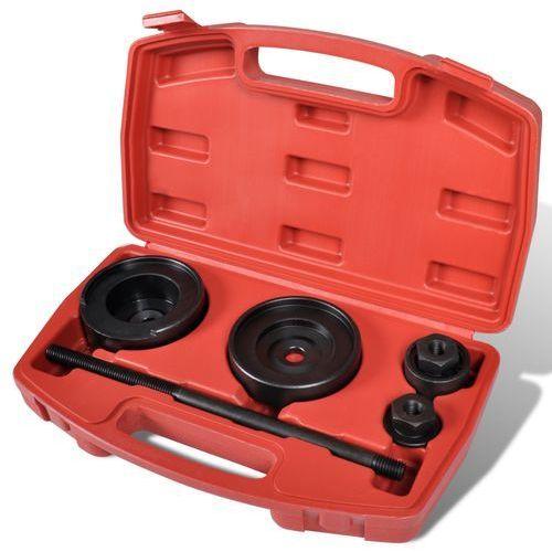 Vidaxl  zestaw narzędzi do wymiany/instalacji tulei zawieszenia vw/audi (8718475855422)