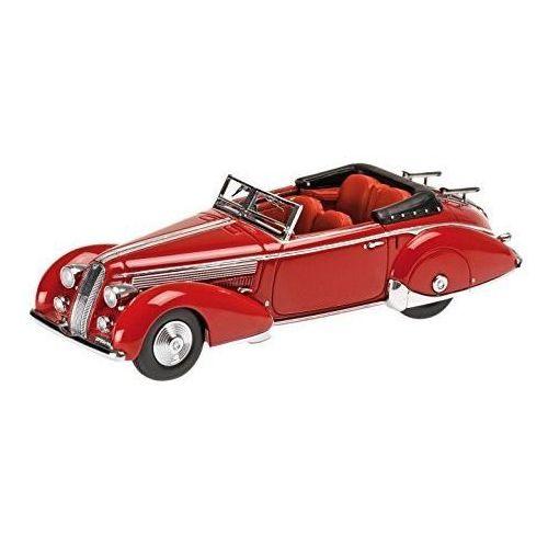 Minichamps lancia astura tipo 233 corto 1936 (red) (4012138133709)