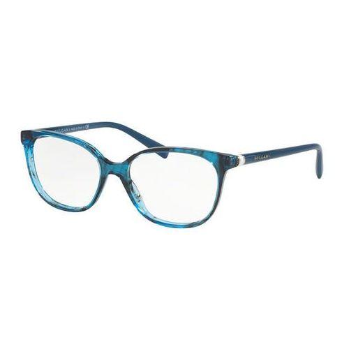 Okulary korekcyjne  bv4129 5396 marki Bvlgari