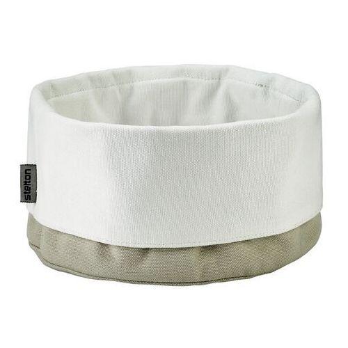 Stelton Chlebak piaskowo-biały