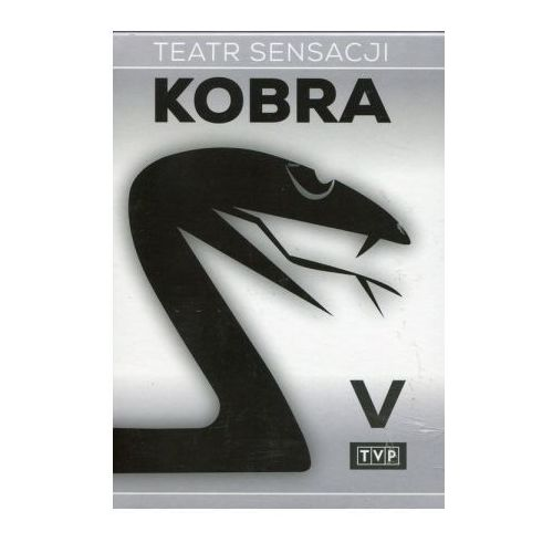 Teatr Sensacji Kobra V Kolekcja, 80799102073DV (5822121)