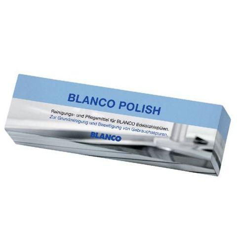 polish środek do pielęgnacji zlewozmywaków stalowych marki Blanco