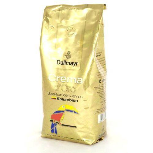 crema d'oro selektion des jahres 1 kg marki Dallmayr