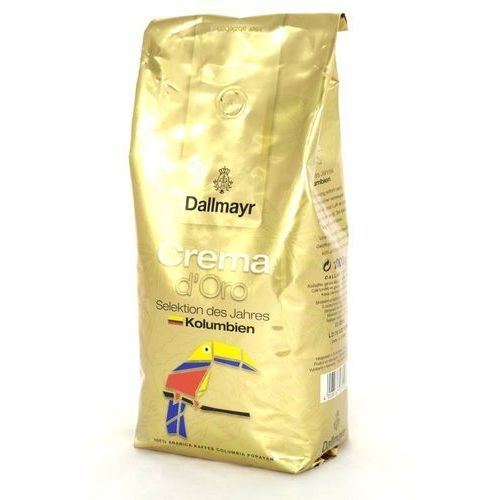 Dallmayr Crema d'Oro Selektion des Jahres 1 kg (4008167035503)