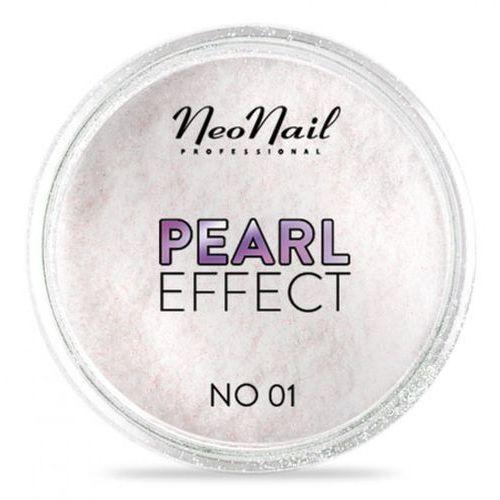 Neonail pearl effect pyłek no 01