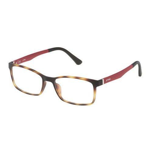 Okulary korekcyjne  vs6588 878m marki Sting