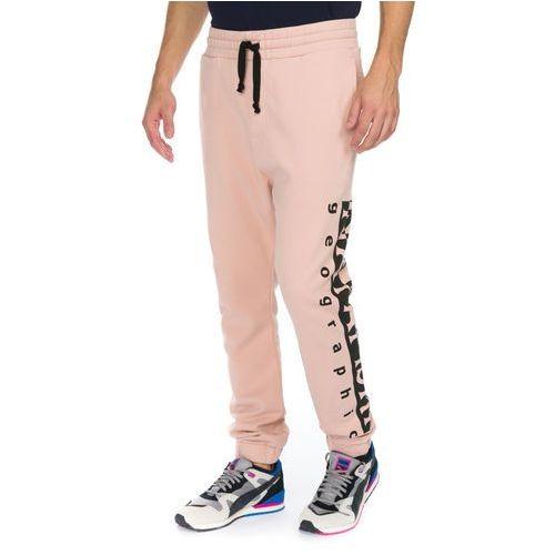 Napapijri Maget Jogging Różowy L