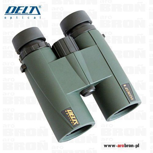 Lornetka Delta Optical Forest II 10x42 Gwarancja: 5 LAT