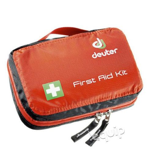 Apteczka Deuter First Aid Kit