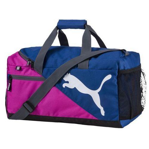 Torba Sportowa Puma Fundamentals 07349912