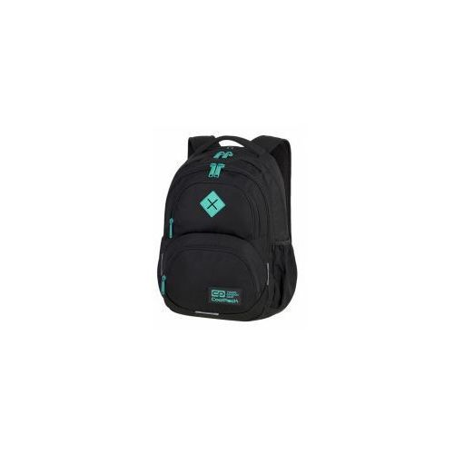 Coolpack plecak dart black mint marki Patio
