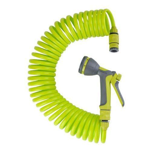 Verve Wąż spiralny ze złączem 10 m