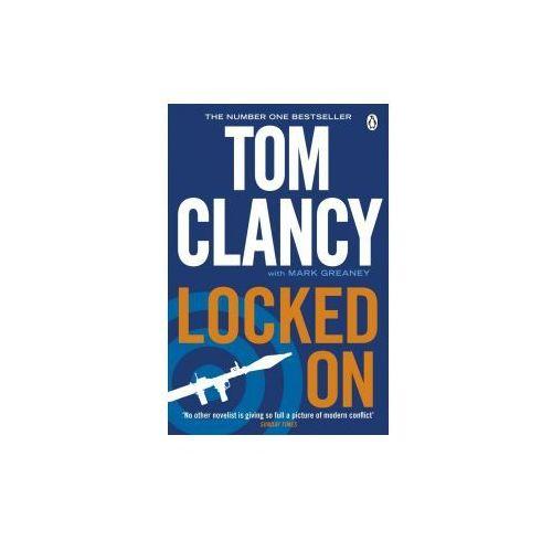 Locked On (9780718159702)
