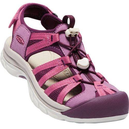 Keen Venice II H2 Sandały Kobiety różowy US 6,5   EU 37 2018 Sandały sportowe