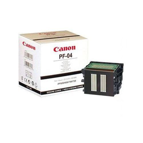 Głowica Oryginalny PF-04 do Canon iPF 780 MFP M40 - DARMOWA DOSTAWA w 24h