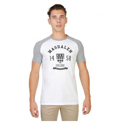 Oxford University MAGDALEN-RAGLAN-MM, kolor biały