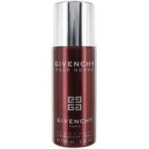givenchy pour homme deodorant spray (150.0 ml) marki Givenchy