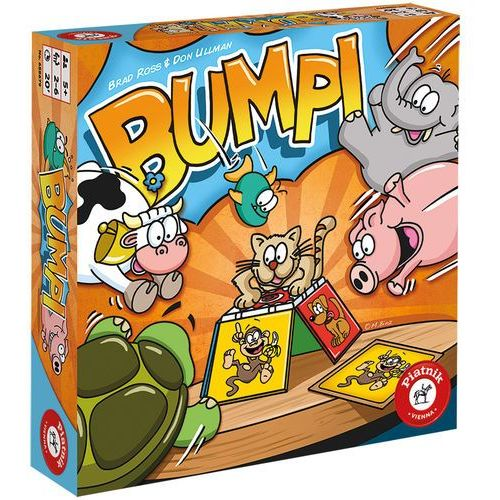 Piatnik Bumpi - fantasy flight games