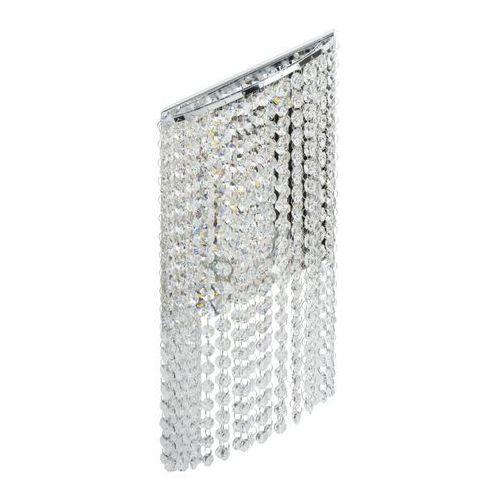 Kinkiet Chiaro Crystal - 437022105 - MW - Rabat w koszyku
