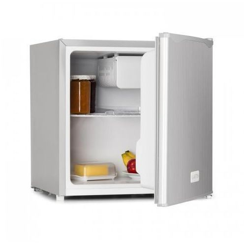 Klarstein Przenośna lodówka minibar 40 litrów A+ zamrażarka