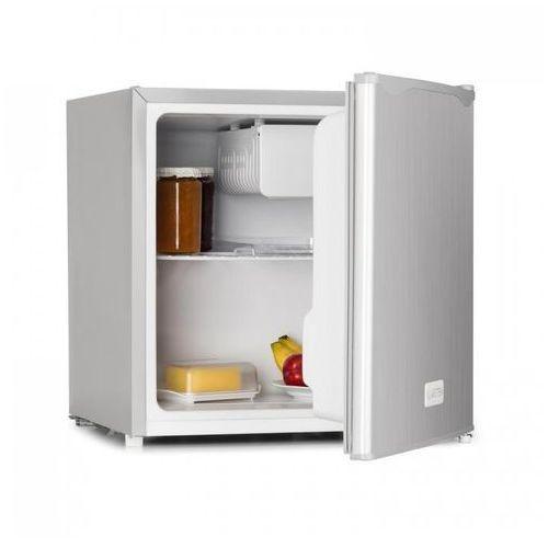 przenośna lodówka minibar 40 litrów a+ zamrażarka marki Klarstein
