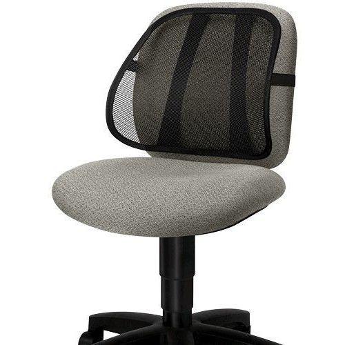 Podpórka ergonomiczna na krzesło Fellowes, 8036501 - Rabaty - Porady - Hurt - Negocjacja cen - Autoryzowana dystrybucja - Szybka dostawa