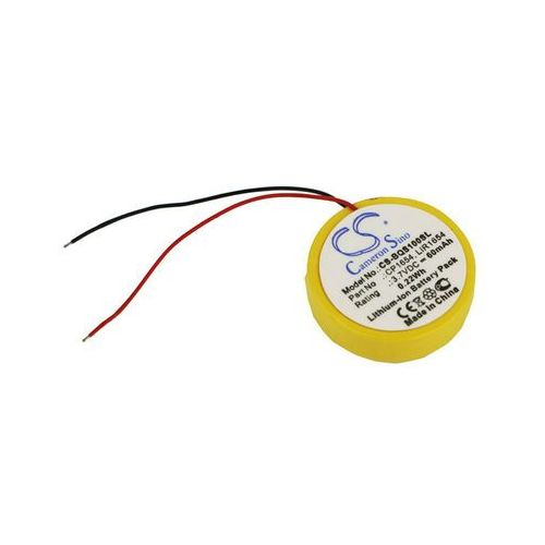 Cameron sino Bose soundsport wireless / cp1654 60mah 0.22wh li-ion 3.7v ()