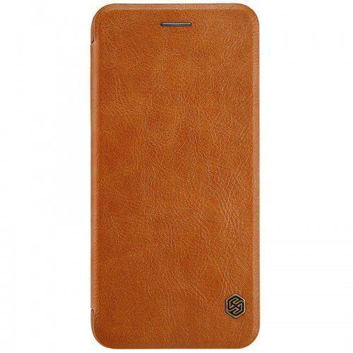 Etui kabura qin case iphone 7 plus brown marki Nillkin