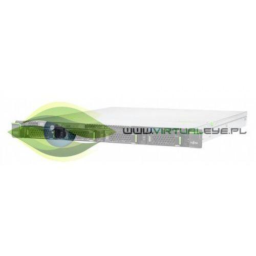 Serwer Fujitsu RX1330 M2 LFF E3-1225v5 8GB 2x600GB 1Y (LKNR1332S0007PL) Darmowy odbiór w 21 miastach!, LKNR1332S0007PL