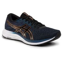Asics Buty - gel-excite 7 1011a657 black/pure bronze 002