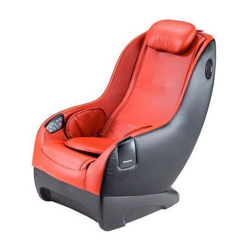 Insportline Fotel do masażu gambino, brown (8596084039132)