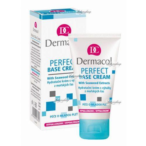 Dermacol Perfect krem z wyciągami z alg morskich (Base Cream with Seaweed Extracts) 50 ml (8595003923750)