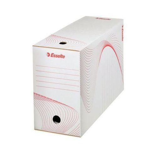 Pudło do archiwizacji ESSELTE 150 mm białe - X07634