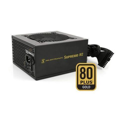 Zasilacz SilentiumPC Supremo M2 Gold 550W (SPC140) Darmowy odbiór w 19 miastach!