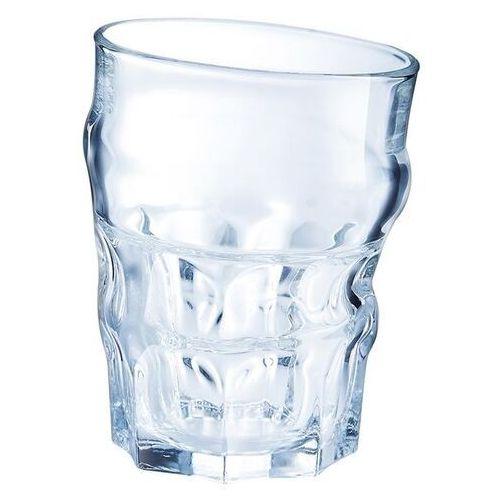 szklanka niska arcoroc linia pop corn (h)121 350 ml - kod product id marki Hendi