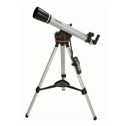 Teleskop CELESTRON LCM 60 + Zamów z DOSTAWĄ JUTRO! + DARMOWY TRANSPORT!