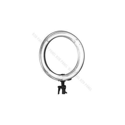Glareone lampa pierścieniowa 75w, z regulacją (5903175620804)