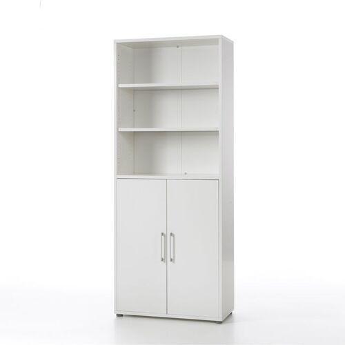 Tvilum Regał z drzwiami 221/89 cm prima 5