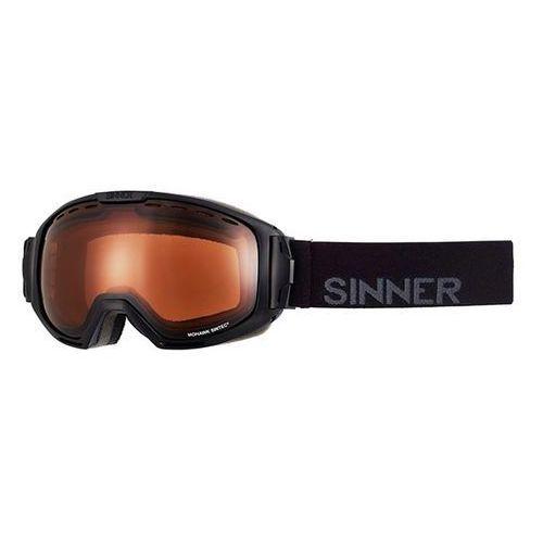 Gogle narciarskie  mohawk sintec sigo-166 polarized 10a-p01 marki Sinner