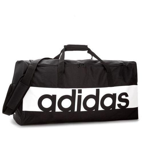 Adidas Torba - lin per tb l s99964 black/white/white