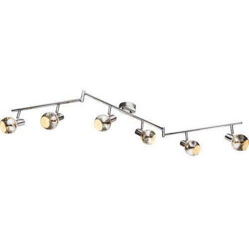 GLOBO 54845-6 KOBY Lampa sufitowa (9007371330263)