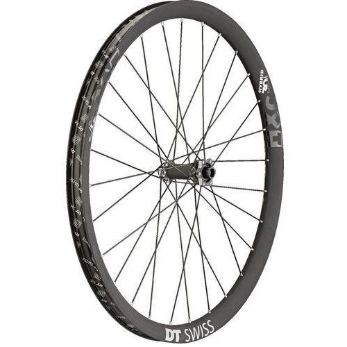 """Dt swiss hxc 1200 spline 29"""" hybrid boost czarny 2018 koła do rowerów elektrycznych (7613052280028)"""