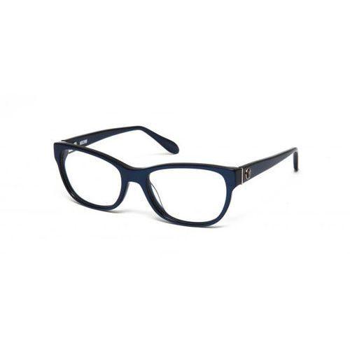 Okulary korekcyjne  mo 297 03 marki Moschino