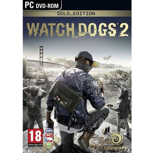 Watch Dogs 2 z kategorii [gry PC]
