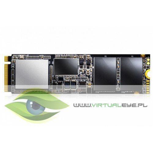 Adata ssd xpg sx8200 480g pcie 3x4 3/1.7 gb/s m.2