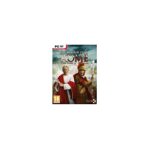 Hegemony Rome The Rise of Caesar (PC)