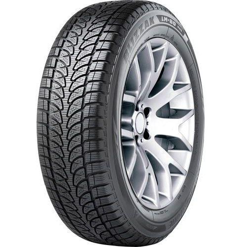 Bridgestone Blizzak LM-80 Evo 255/60 R17 106 H