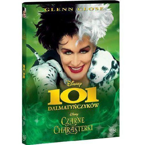 101 dalmatyńczyków (1996) - dostawa gratis, szczegóły zobacz w sklepie marki Galapagos