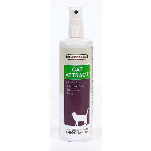 Versele-laga kocimiętka w sprayu cat attract 200 ml - darmowa dostawa od 95 zł! (5410340605530)
